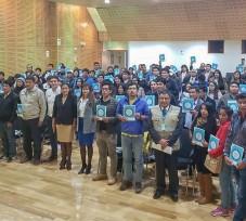 OEFA capacita a 146 funcionarios/as de las Entidades de Fiscalización Ambiental de la región Cusco para que formulen adecuadamente su Planefa 2019 y 2020