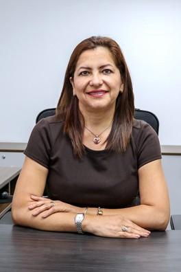 Mary Rojas Cuesta