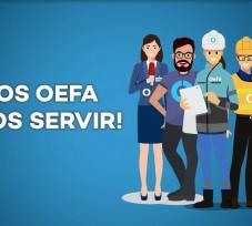 OEFA es la tercera entidad pública que ingresa al régimen del Servicio Civil – Servir
