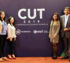 OEFA presenta su Portal Interactivo de Fiscalización Ambiental en la Conferencia de Usuarios Telemática