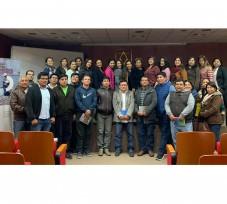 OEFA realiza curso para fortalecer las capacidades de fiscales y jueces especializados en materia ambiental