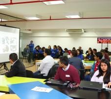 """Se inicia la primera """"Hackathon OEFA 2019: fiscalización ambiental con impulso digital"""""""