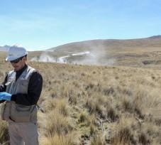 OEFA presenta resultados preliminares de fiscalización ambiental realizada en la provincia de Chumbivilcas