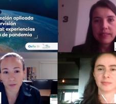 El OEFA organizó el conversatorio internacional: «Teledetección aplicada a la supervisión ambiental: experiencias en época de pandemia»