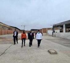 Sector Ambiente prepara la construcción y operación de un laboratorio ambiental al servicio del país