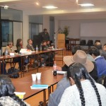 OEFA Participó en Segunda Mesa de Diálogo en Espinar
