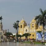 OEFA Convoca Entidades de Fiscalización Ambiental de La Región La Libertad