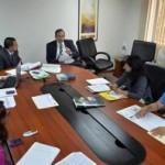 OEFA Brindó Asistencia Técnica en Fiscalización Ambiental a Municipalidad Distrital de Lurigancho – Chosica