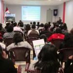 OEFA Capacita a 70 Representantes de grifos de GLP y GNV de la ciudad de Arequipa Para el Cumplimiento de las Normas Ambientales