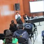 OEFA Realiza Capacitación sobre  Implicancia Ambiental de la Comercialización de Plaguicidas en la Ciudad de Arequipa