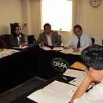 OEFA Brindó Asistencia Técnica  a  Municipios de Pachacamac y Miraflores Para el Desarrollo de sus  Funciones de Fiscalización Ambiental