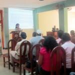 OEFA Fortalece las Capacidades de las Entidades de Fiscalización Ambiental de la Región Junín
