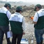 El Organismo de Evaluación y Fiscalización Ambiental (OEFA) y el macroproceso de fiscalización ambiental: Logros Enero-Julio de 2012