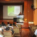 OEFA Realiza Charlas de Sensibilización en Arequipa