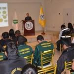 OEFA capacitó a personal municipal para fortalecer la fiscalización ambiental en distritos limeños