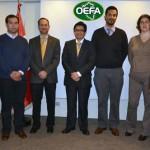 OEFA y organismos de fiscalización de Chile y Estados Unidos coinciden en fortalecer el cumplimiento de la legislación ambiental