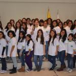 OEFA realizó taller ambiental para  corresponsales escolares