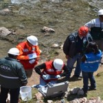 OEFA REFUERZA SUS ACTIVIDADES DE SUPERVISIÓN Y FISCALIZACIÓN AMBIENTAL
