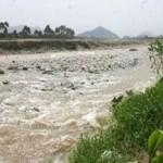 25 Procedimientos Sancionadores tienen mineras por Contaminación del rio Rimac