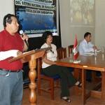 En Madre de Dios se desarrolló Seminario Taller sobre el Sistema Nacional de Evaluación y Fiscalización Ambiental