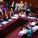 Ministro Pulgar-Vidal expuso en el Congreso políticas del sector Ambiente