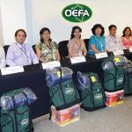 OEFA FORTALECE LA FISCALIZACIÓN AMBIENTAL EN OCHO REGIONES DEL PAÍS