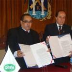 OEFA Y Municipalidad de Trujillo suscriben Alianza Estratégica para fortalecer Fiscalización Ambiental en la provincia