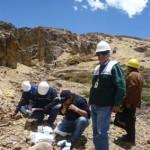 OEFA asiste al Segundo Monitoreo participativo de Calidad de Agua en Puno