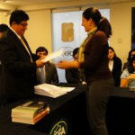 OEFA clausura curso de especialización en temas de Derecho Administrativo y Ambiental