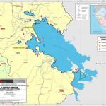 """OEFA considera """"sitio sensible"""" a la Bahía Interior del Lago Titicaca"""