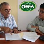 OEFA contará con la colaboración de expertos ambientales de Australia para fortalecer la Fiscalización en el Perú