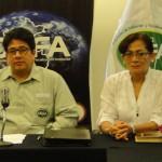 OEFA designa nueva Secretaria General