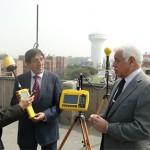 OEFA e INICTEL evaluarán contaminación electromagnética por antenas de TV, radio y celulares
