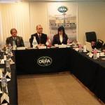 OEFA instaló Tribunal de Fiscalización Ambiental