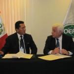 OEFA fortalecerá Fiscalización Ambiental de los Ticuna- Du Ugu de Yavarí