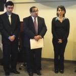 """OEFA ofrece Curso de """"Fiscalización y Responsabilidad Administrativa en Materia Ambiental"""""""