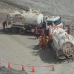 """OEFA participó en """"Simulacro de Incidente Ambiental en Arequipa"""""""