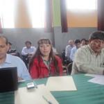OEFA participa en Comisiones Ambientales y Mesas de Diálogo en Moquegua