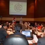 OEFA participa en reunión preparatoria con miras al VI Foro Mundial del Agua
