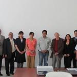 OEFA realizó Taller de Evaluación de la Gestión 2011