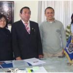 OEFA realizó supervisión a la Dirección de Energía y Minas de la Región Pasco