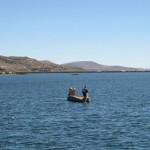OEFA supervisa labor de Fiscalización Ambiental de Municipios circunlacustres al lago Titicaca