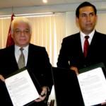 OEFA y GORE Lima fortalecen fiscalización Ambiental de la Gran y Mediana Minería