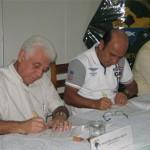OEFA y el Gobierno Regional de Loreto suscribieron convenio de cooperación