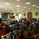 EL OEFA FORTALECE LOS CONOCIMIENTOS EN DENUNCIAS AMBIENTALES DE LOS POBLADORES DEL SUR DEL CUSCO