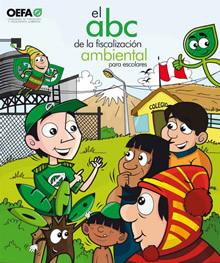 El ABC de la Fiscalización Ambiental para escolares