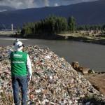 El OEFA denuncia a la Municipalidad Provincial de Huancayo y a la Municipalidad Distrital de El Tambo por inadecuada disposición final de residuos sólidos