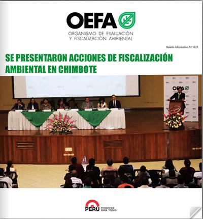 Boletín Institucional Enero 2014