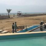 Derrame de hidrocarburos en Zorritos ya es evaluado por el OEFA