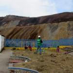 OEFA dictó medidas preventivas contra tres empresas mineras para evitar la contaminación por plomo y arsénico en niños de Pasco